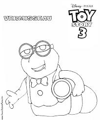 Coloriage Toys Story 3 étourdissant Coloriage Paques Softsmsbi
