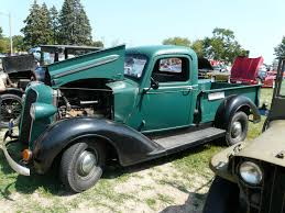 100 1937 Plymouth Truck Pickup Many People Dont Know That Made