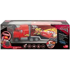 Buy Disney Pixar Cars 3 Remote-controlled Mack Truck (1:24) Online ...
