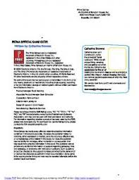 The Sims 3 Prima Official Game Guide Guides