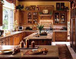 Appealing Country Kitchen Decor 12 Latest Themes Modern