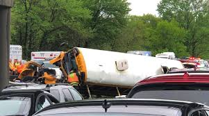 Teacher, Student Killed After School Bus And Truck Collide In New ... Cdl Traing Schools And Classes Truck Driving Info Linden Campus Smith Solomon Ez Wheels School Passaic New Jersey Nj Localdatabasecom Swift Cerfication Programs Lehigh Valley Mr Inc Home How To Become A Car Hauler In 3 Steps Truckers Ny 8777900551 Pretrip Inspection Study Guide Unfi Careers Do I Really Need A Ged To Go Trucking Page 1 The Best Company Sponsored