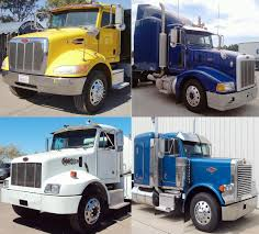 Truck Hoods For All Makes & Models Of Medium & Heavy Duty Trucks