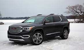 2017 GMC Acadia Pros And Cons At TrueDelta: 2017 GMC Acadia Review ... Gmc Acadia Jryseinerbuickgmcsouthjordan Pinterest Preowned 2012 Arcadia Suvsedan Near Milwaukee 80374 Badger 7 Things You Need To Know About The 2017 Lease Deals Prices Cicero Ny Used Limited Fwd 4dr At Alm Gwinnett Serving 2018 Chevrolet Traverse 3 Gmc Redesign Wadena New Vehicles For Sale Filegmc Denali 05062011jpg Wikimedia Commons Indepth Model Review Car And Driver Pros Cons Truedelta 2013 Information Photos Zombiedrive Gmcs At4 Treatment Will Extend The Canyon Yukon