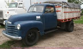 1948 Chevy Grain Truck - Wiring Diagrams • 1952 Chevrolet 3100 5 Window Pickup For Sale 46676 Mcg 3600 Near New York 10022 Lenny Giambalvos Chevy Truck Is Built Around Family Values Design For Sale On Grey Beast Pickups Hot Rod Hot Rods Fat Fender Pickup Video 2 Myrodcom Youtube With A Vortec 350 Engine Swap Depot 471953 Chevy Truck Deluxe Cab 995 Classic Parts Talk This Fivewindow Got Our Attention Quick Rod Network Beautiful Restored 1970 K 10 Chevygmc Brothers Stored Original The Hamb