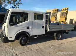 100 Nissan Trucks 2014 Used Cabstar NT 400 Pickup Year Price US