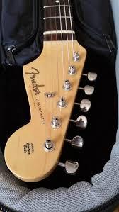 La John Mayer Limited Edition Nella Finitura Charcoal Frost Metallic Notare I Pomelli Reverb