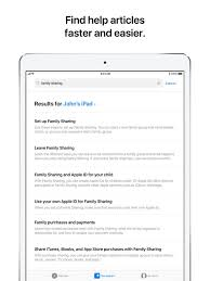 Apple Help Desk Support by Apple Support On The App Store