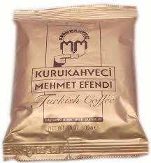 Kurukahveci Mehmet Efendi Turkish Coffee 100 Gram