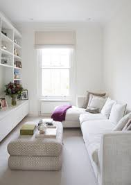 schmales wohnzimmer einrichten 9 tipps für schlauchzimmer