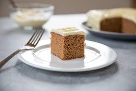 Applesauce Spice Cake Einkorn or Gluten Free