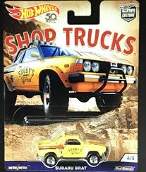2018 Hot Wheels 50th Anniversary 1/64 Car Culture Shop Trucks Subaru ... 2005 Subaru Legacy Autolist Stlucia Cars Suvs Boats Bikes New Cars Trucks For Sale In Prince George Bc Of Kelly Vehicles Chattanooga Tn 37402 Sale At Rafferty Newtown Square Pa Autocom Rare Truck 1969 360 Sambar Pickup 1995 Dias Kei Passenger 660cc Man Doesnt Want To Sell His Funny Subaru Japanese Used Car And Truck Daily Turismo Loyale Companion 1988 Turbo 4wd Wagon Find The Week Microvan Autotraderca 2018 Hot Wheels 50th Anniversary 164 Car Culture Shop Trucks