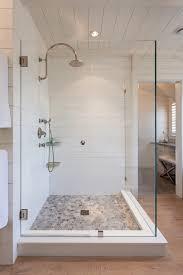 corian shower walls