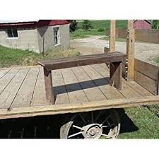 Plans To Build A Wooden Park Bench by Amazon Com Hopkins 90134onlmi 2x4basics Anysize Chair Or Bench