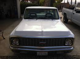 1972 Chevy C10 Truck Sort Bed - Picture Car Locator I Have Parts For 1967 1972 Chevy Trucks Marios Elite Chevy Stepside Truck Hot Rod Network Pick Up Trucks Accsories And Chevrolet Cheyenne Super Pickup F180 Kissimmee 2016 Side Exhaust Exit The 1947 Present Gmc C10 R Spectre Sema Show Booth Is Nearly Complete Ground Restored Youtube Big Block 4x4 K10 4speed Bring A Trailer 4x4 Off Road Black Value Carviewsandreleasedatecom