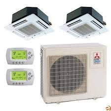 Ceiling Cassette Mini Split by Best 25 Ceiling Air Conditioner Ideas On Pinterest Small Room