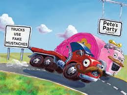 Pete's Party | Book By Jon Scieszka, David Gordon, Loren Long, David ...