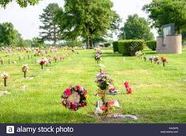 memorial day graveside decorations grave decorations stock photos grave decorations stock images