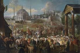 A brief history of the Ottoman Empire