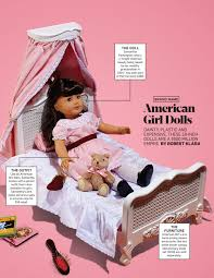 How American Girl s Storied Dolls Became Such a Surprising Success