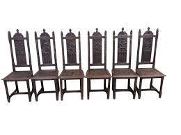 Antique Chairs|Gothic Chairs|Dining Chairs|French Furniture Antique Chairsgothic Chairsding Chairsfrench Fniture Set Ten French 19th Century Upholstered Ding Chairs Marquetry Victorian Table C 6 Pokeiswhatwedobest Hashtag On Twitter Chair Wikipedia William Iv 12 Bespoke Italian Of 8 Wooden 1890s Table And Chairs In Century Cottage Style Home With Original Suite Of Empire Stamped By Jacob Early