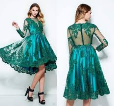 compare prices on green short cocktail dress online shopping buy