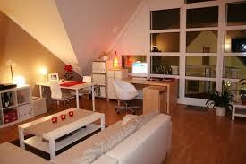 wohnzimmer wohn schlaf und arbeitszimmer mein kleines