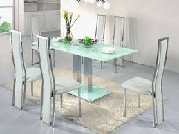 Glass Dining Room Tables Inspirational Modern Table Fresh Chair