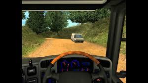 100 Uk Truck Simulator New Map Run Indonesia YouTube