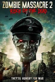 Watch Halloween 2 1981 Vodlocker by Amazon Com Zombie Massacre 2 Reich Of The Dead Andrew Mills