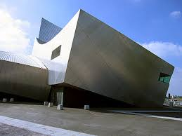 Imperial War Museum North In Manchester England By Daniel Libeskind 2002