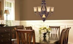 Rustic Dining Room Light Fixture Modern Fixtures Chandelier 45 Awesome
