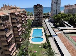 100 Benicassim Apartments Apartamentos Benicssim Spain Bookingcom