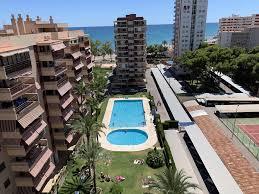 100 Apartments Benicassim Apartamentos Benicssim Spain Bookingcom