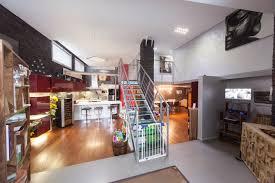 100 Mezzanine Design Loft With Affori Milan Milano Property