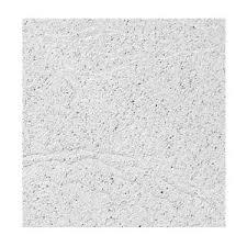 usg ceilings sandrift climaplus 2 ft x 2 ft lay in ceiling tile