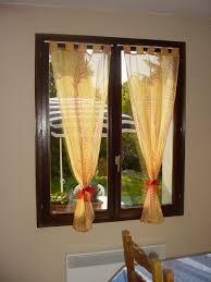 rideaux originaux pour chambre rideaux originaux pour cuisine rideaux cuisine image agrandir