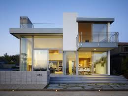 Modern House Fronts by 30 Ideas To Use Glass In Modern House Exterior And Interior Design