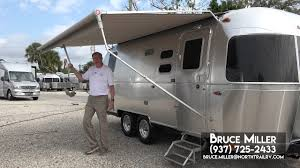 100 Classic Airstream Trailers For Sale Vintage Awning How To Open Trailer