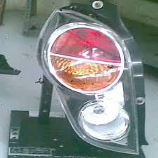 Brake And Lamp Inspection Test by Fixtures For Inspection And Assembly Tail Lamp Testing Fixture
