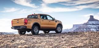 2019 Ford Ranger Pickup Truck Priced From $25,395 | KVAL 2019 Ford Ranger First Look Welcome Home Motor Trend That New We Sure It Isnt A Rebadged Chevrolet Colorado Concept Truck Of The Week Ii Car Design News New Midsize Pickup Back In Usa Fall Compact Returns For 20 2018 Specs Prices Features Top Gear Pick Up Range Australia Looks To Capture Midsize Pickup Truck Crown History A Retrospective Small Gritty Kelley Blue Book