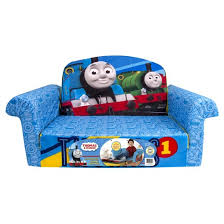 Mickey Mouse Flip Open Sofa Target by Marshmallow 2 In 1 Flip Open Sofa Thomas Target