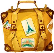 9 MTUwMS5pMDM3LjA0Mi5TLm0wMDQuYzExLnRyYXZlbCBzdWl0Y2FzZQ Png Travel LuggageClipart