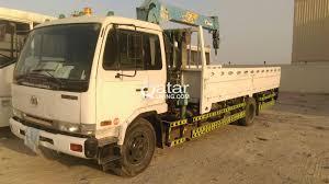 100 Nissan Diesel Truck Nissan Diesel Ud Qatar Living