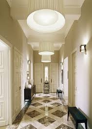 beautiful light way kate hume apartment moscow entrance