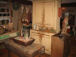 Primitive Kitchen Decorating Ideas by Country Christmas Decorating Ideas Home Clipgoo Primitive