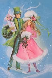 Leanin Tree Christmas Cards by 963 Best Vintage Greeting Cards Images On Pinterest Vintage