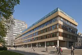 100 Edinburgh Architecture Business School University Of Retrofit By LDN