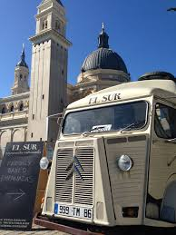 100 Area Trucks What Are Your Favorite Bay Food Trucks Inside Scoop SF
