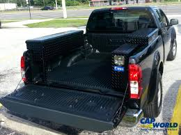 Truck Tool Boxes With Rails On Top Toolboxes Home And Accessory ...